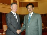 Vietnam attaches importance to relations with EU