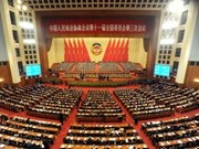 China's top political advisory body begins session