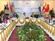 Regional conference on post-crisis period wraps up