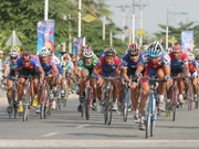 BTV Int'l Cycling Tournament kicks off