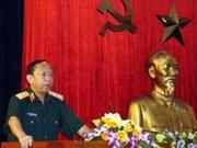Vietnam hosts meeting of ASEAN defence chiefs