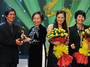 """""""Don't Burn"""" film wins six Golden Kite Awards"""