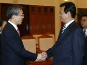 Vietnam, RoK boost lawmaking cooperation