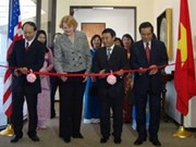 Vietnam opens consulate general in Houston