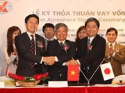 JBIC extends credit to coal projects in Vietnam