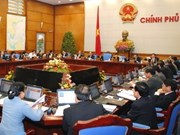 Cabinet agree on measures to attain 6.5 pct growth