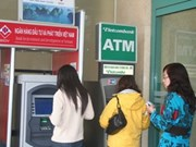 ATMs inspected after girl dies of electric shock
