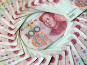 China's first-quarter GDP grows by 11.9 percent