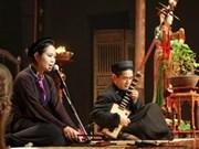 VN moves to preserve 'world heritage' folk singing