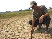 VN wants to learn Dutch experiences in water management