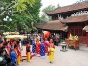 Saint Giong Festival passes UNESCO test