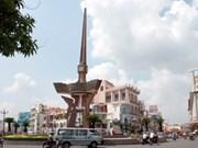 Binh Duong province kicks off new city project
