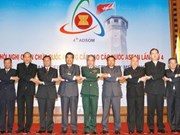 Senior ASEAN defence officials gather in Hanoi