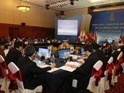 ASEAN+3 to set up Macro-Economic Research Office
