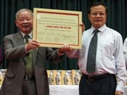 Hanoi encyclopedia compiled to mark millennium