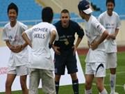 Premier Skills kicks off 2nd phase