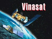 Contract signed for Vietnam's second satellite