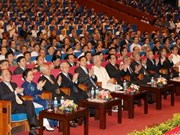 Nation celebrates Uncle Ho's 120th birthday