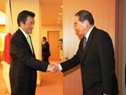 Vietnam looks to boost ties with Japan