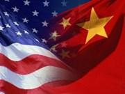 China, US start second round of economic talks