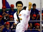 VN win gold at Asian Taekwondo Championship