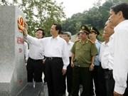 Lang Son urged to build border gate economic zone
