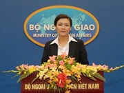 Vietnam reaffirms sovereignty over archipelagos