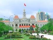 City to host World Economic Forum