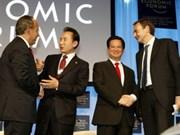 Forum looks to boost regional development