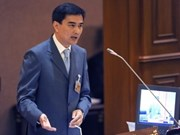 Thai King approves cabinet reshuffle