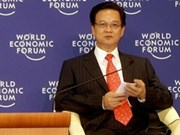 Mekong countries stress leadership in regional development