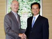 Vietnam nearly a fully open economy: WTO chief