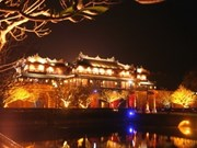 Hue Festival hosts many diverse unique events