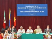 Latin American's Independence Day marked in Vietnam
