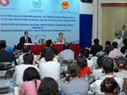 US official talks trade-economic ties with Vietnam