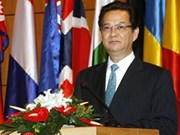 Vietnam to attend G20 summit for first time