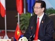 Vietnam, ASEAN pledge to share G20's efforts
