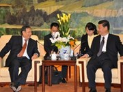 VN, China agree to properly handle border issues