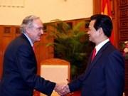 Vietnam esteems relations with US