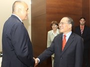 Deputy PM emphasises important ties with Bulgaria