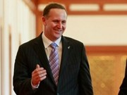 New Zealand PM's visit to boost ties with VN