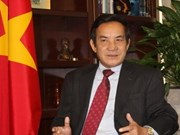VN-US relations grow fast
