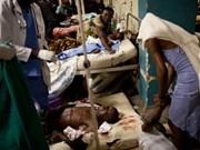 Vietnam condemns bomb attacks in Uganda
