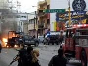 Gunmen kill at least 17 in Mexico