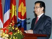 AMM-43 convenes in Hanoi