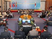 Japanese, Mekong ministers to boost cooperation