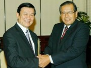 Vietnam treasures ties with Peru