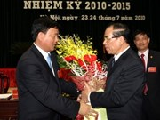 PetroVietnam urged to become major group