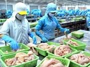 Vietnam, Uzbekistan increase trade links
