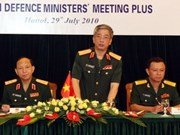 ASEAN defence ministers to gather in October